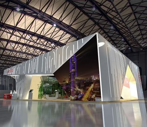地产展厅设计