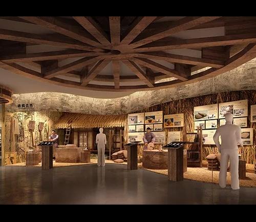 重庆展馆规划